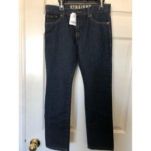 Crazy 8 boys Straight Jeans